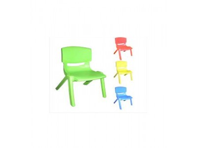 Chair - Available In 4 Colors