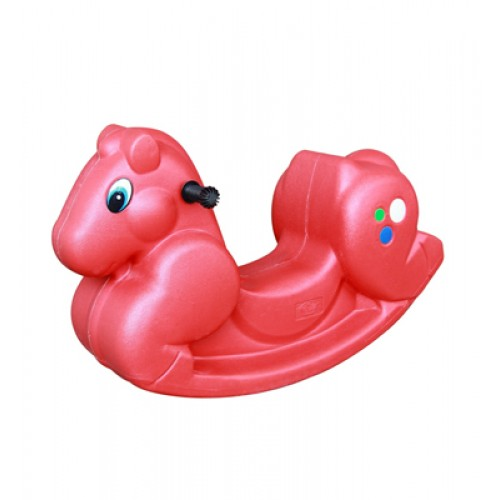 Bonney Color Rocking Horse