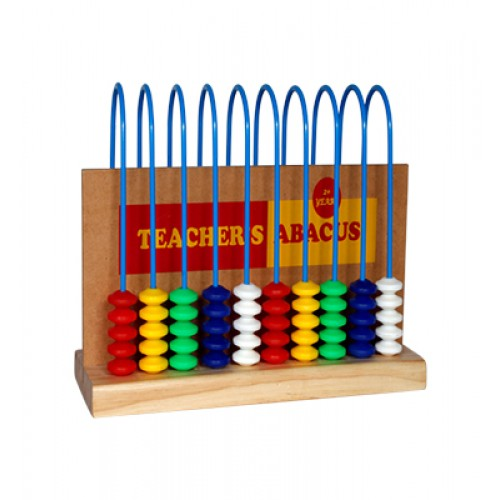 Teacher's Abacus