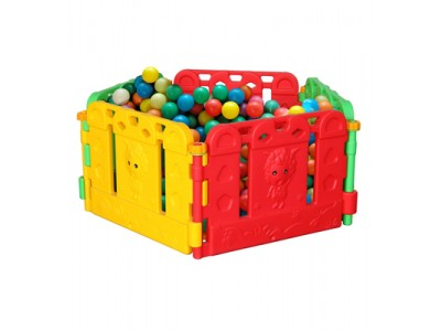 Ball Pool (5 Pcs)