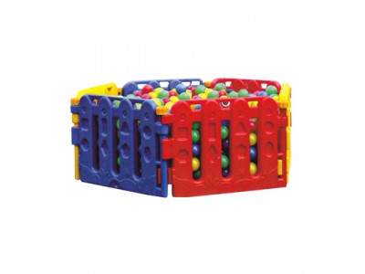 Game Ball Pool (6 Pcs)