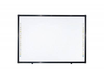 IR MULTI FINGER TOUCH INTERACTIVE SMART BOARD