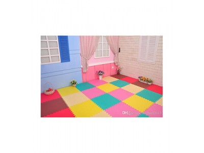 Eva Floormat Setting Room