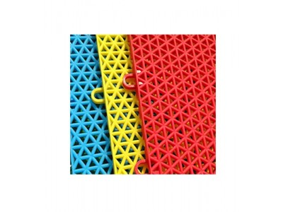 Leardo Brand:  Plastic Floor Mats Hard And Soft Suitable For Indore And Outdoor