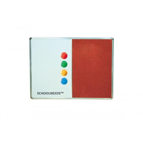 WRITEXTM COMBO WHITE MAGNETIC & PIN ...